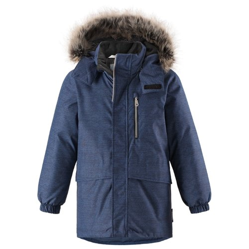 Купить Парка Lassie 721735 размер 122, 6961, Куртки и пуховики