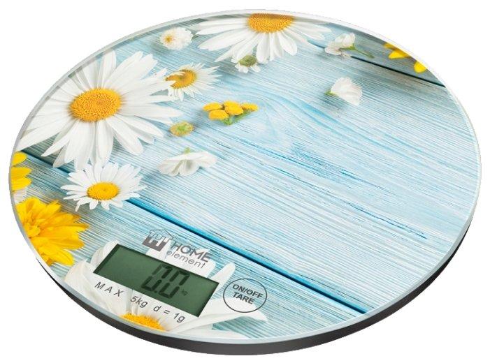 Home-Element Кухонные весы Home-Element HE-SC933