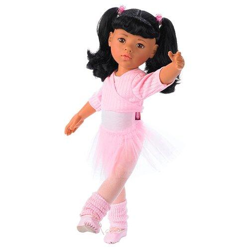 Купить Кукла Gotz Ханна балерина, 50 см, 1159451, Куклы и пупсы