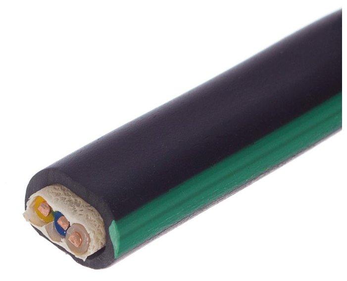 Кабель Voltex ВВГ-Пнг(А) 3х1.5 (20 м) ГОСТ