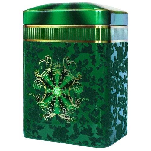 Чай улун Williams Gems Emerald , 150 г чай зеленый hayt моли хуа улун жасминовый улун 150 г