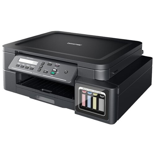 Фото - МФУ Brother DCP-T310 InkBenefit Plus черный мфу brother dcp t710w ink benefit plus