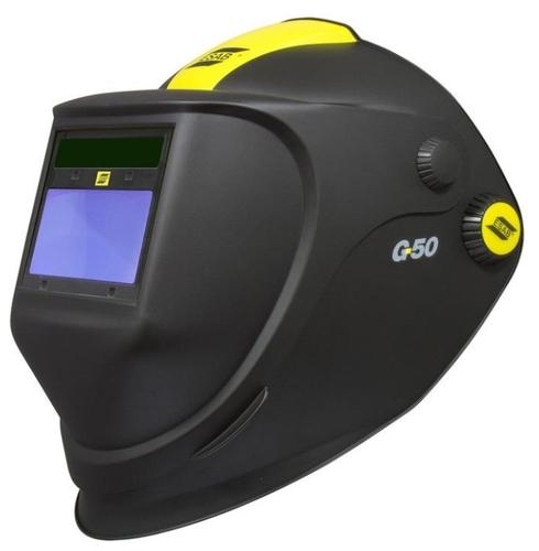 Стоит ли покупать Маска ESAB G50? Отзывы на Яндекс.Маркете