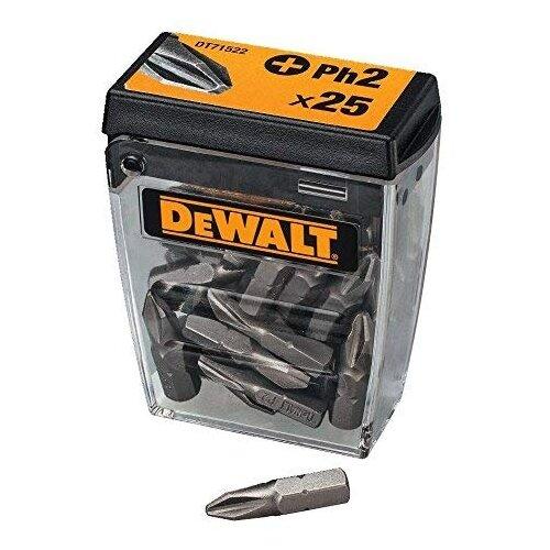 Набор бит DeWALT (25 шт.) DT71522-QZНаборы инструментов и оснастки<br>