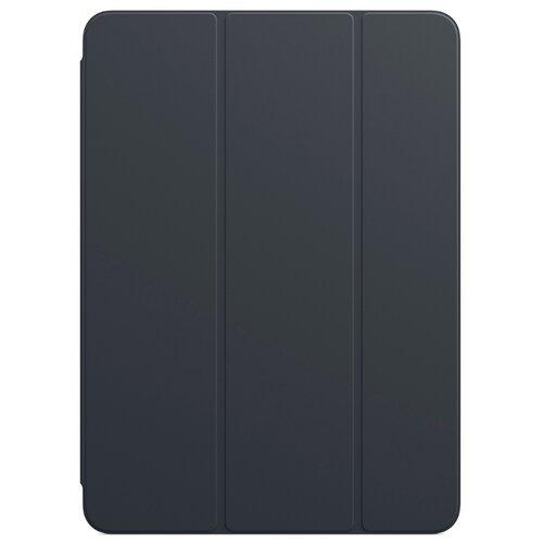 Чехол Apple Smart Folio для iPad Pro 11 угольно-серый чехол для планшета apple smart folio для apple ipad pro 11 угольно серый [mrx72zm a]