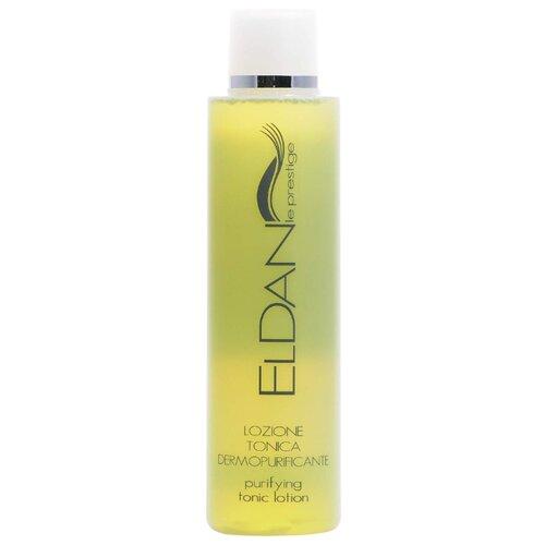 Eldan Cosmetics Вяжущий тоник-лосьон Purifing tonic lotion, 250 мл eldan тоник лосьон purifing tonic lotion вяжущий для жирной кожи лица 250 мл