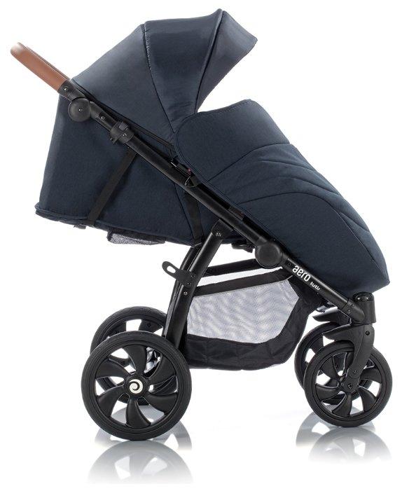 Прогулочная коляска Tutis Aero