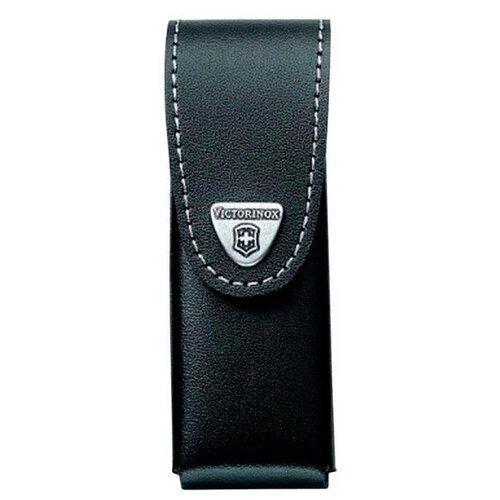 Чехол для ножей 111 мм до 3 уровней c поворотной клипсой VICTORINOX черный чехол для ножей 111 мм до 3 уровней victorinox черный