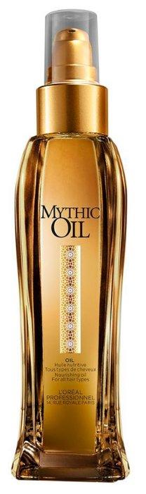 L'Oreal Professionnel Mythic Oil Питательное масло для всех типов волос