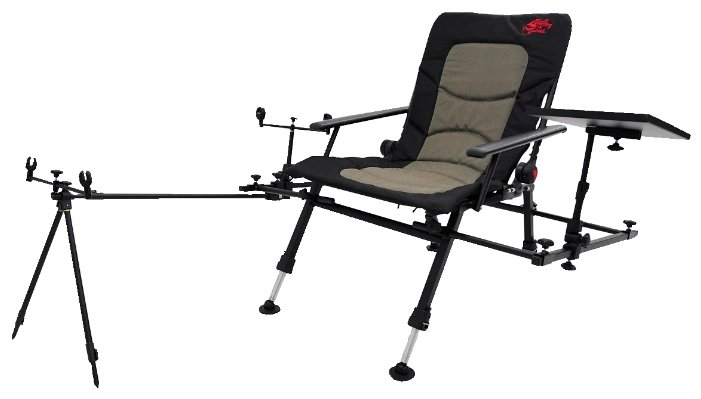 Кресло с обвесами Tramp