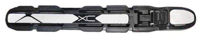 Крепления для беговых лыж Fischer Xc Sprint Jr