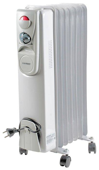 Масляный радиатор ENDEVER Flame-21