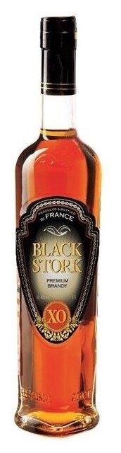 Бренди Black Stork XO, 0.5 л