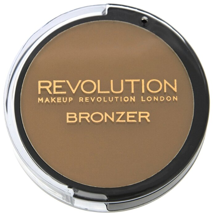 REVOLUTION бронзер Bronze Kiss