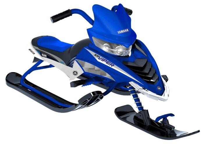 Снегокат Yamaha Viper Snow Bike
