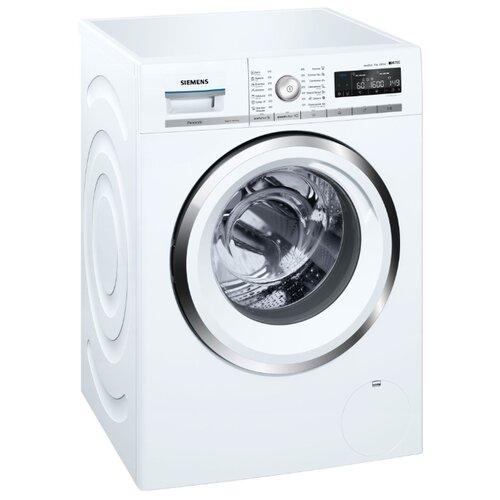 Стиральная машина Siemens WM 16W6H1 стиральная машина siemens wm12w440 wm12w440oe