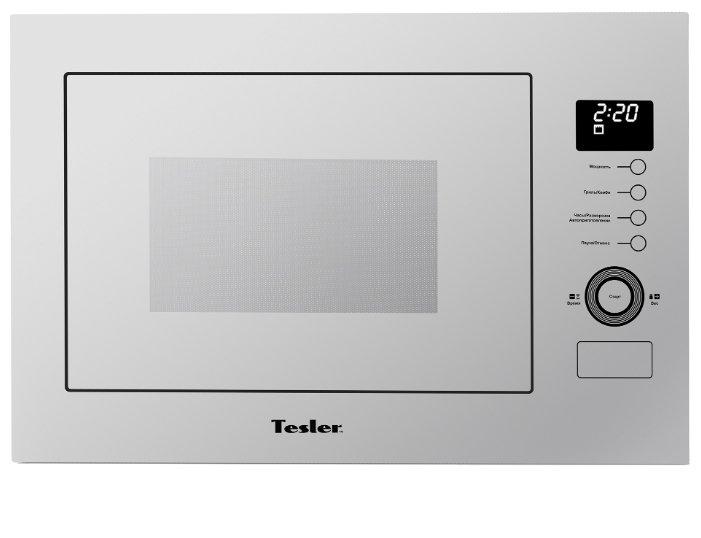 Встраиваемая микроволновая печь TESLER MEB-2590W