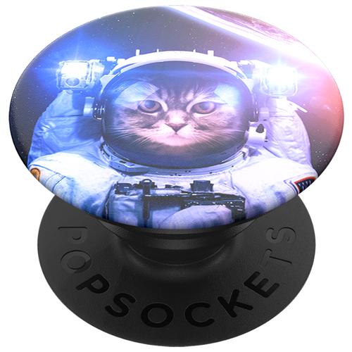 Поп-сокет PopSockets 101239 Catstronaut