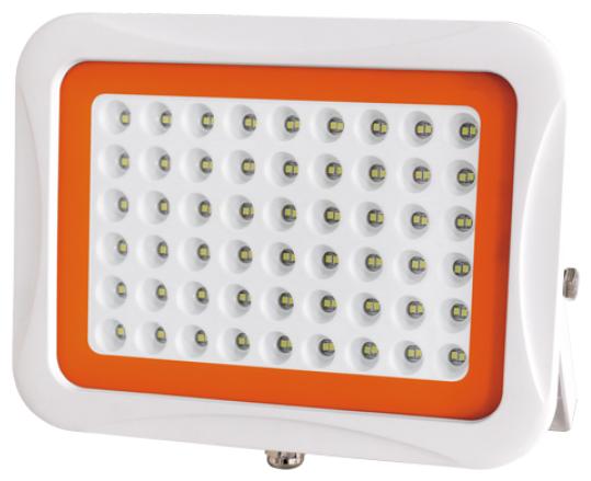Светодиодный прожектор Космос K_PR5_LED_100 - Садовый прожектор