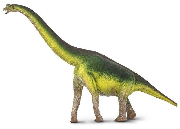 Фигурка Safari Ltd Брахиозавр 300229