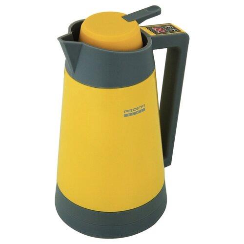 Чайник PROFFI PH8842, yellow