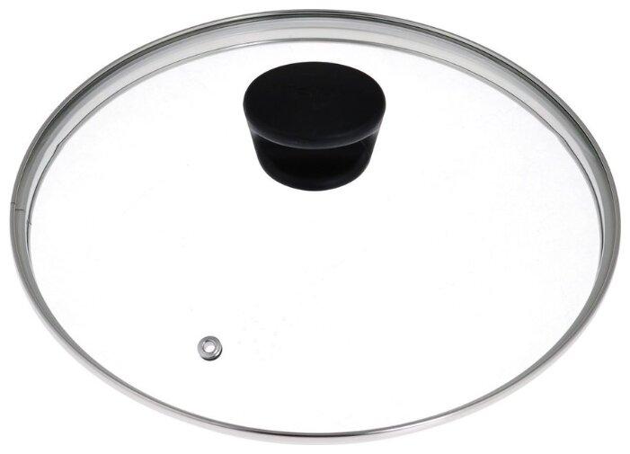 Крышка Tefal стеклянная 04090128 (28 см)