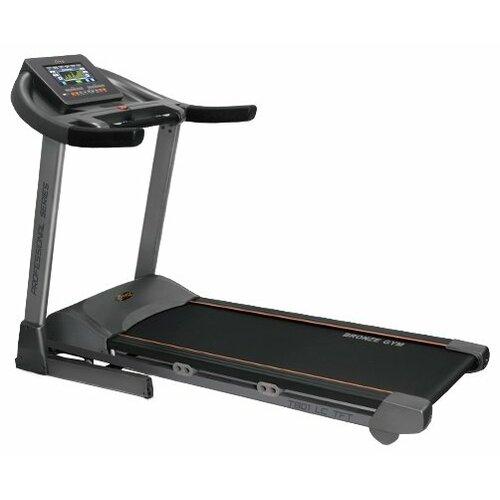 Электрическая беговая дорожка Bronze Gym T801 LC TFT беговая дорожка bronze gym t900 pro