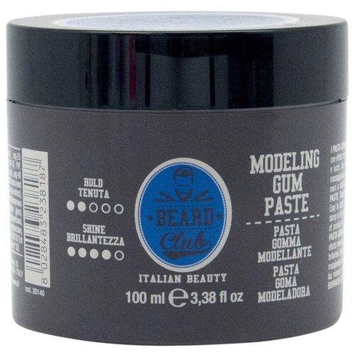 KayPro Паста Beard Club Modeling Gum Paste 100 млВоск и паста<br>