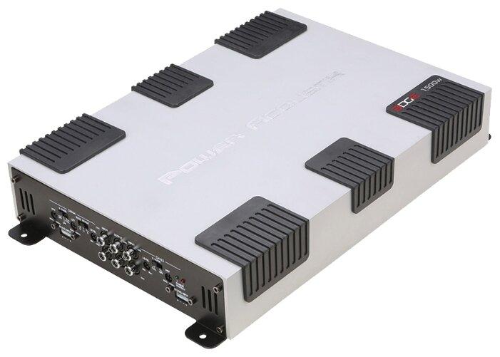 Автомобильный усилитель Power Acoustik EG4-1500