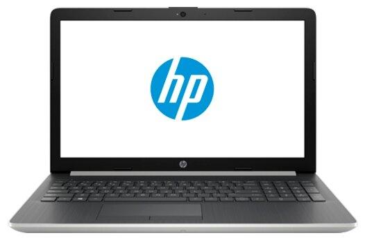 """Ноутбук HP 15-da1007ur (Intel Core i5 8265U 1600 MHz/15.6""""/1920x1080/8GB/1000GB HDD/DVD нет/NVIDIA GeForce MX110/Wi-Fi/Bluetooth/DOS)"""