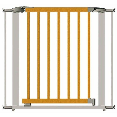 Clippasafe Ворота безопасности CL132 серебристый