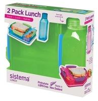 Sistema Набор для ланча Lunch 1597