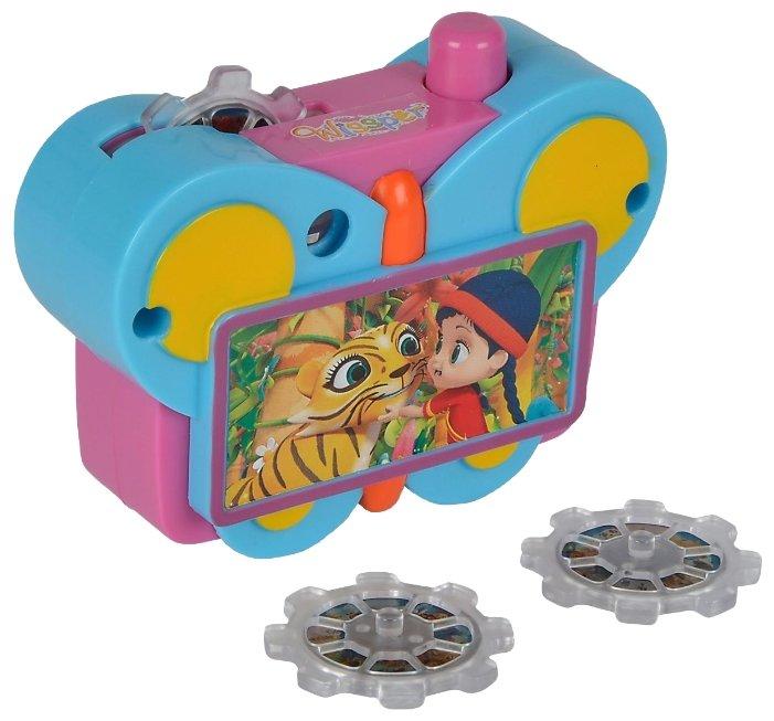 Диапроектор Simba фотоаппарат Висспер