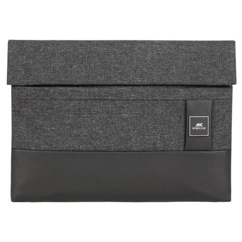 Сумка RIVACASE 8803 black melange рюкзак rivacase 8861 black melange
