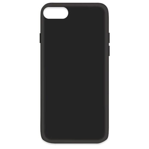 Чехол With Love. Moscow W003587APP для Apple iPhone 7/iPhone 8 черныйЧехлы<br>