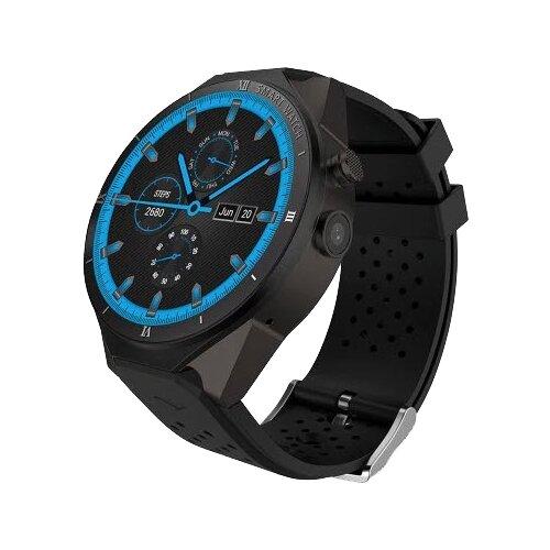 Купить Часы KingWear KW88 Pro черный