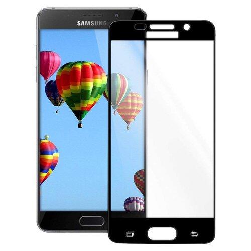 Фото - Защитное стекло With Love. Moscow Full Screen для Samsung Galaxy A5 (2016) черный защитное стекло samsung galaxy a5 2016 г белая рамка белый