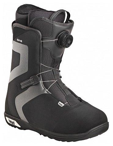 Ботинки для сноуборда HEAD One Boa