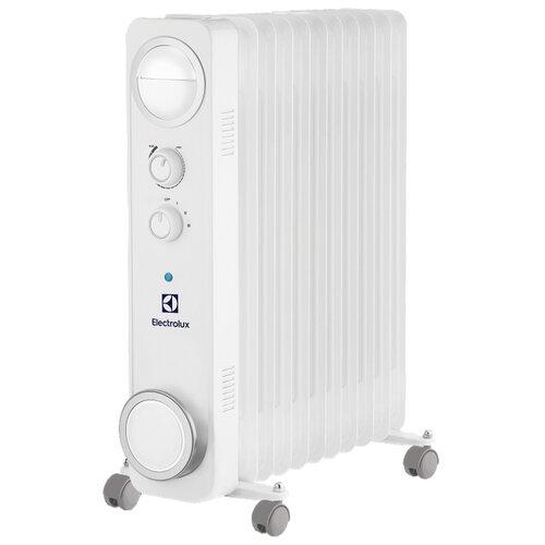 Масляный радиатор Electrolux EOH/M-6221 белый