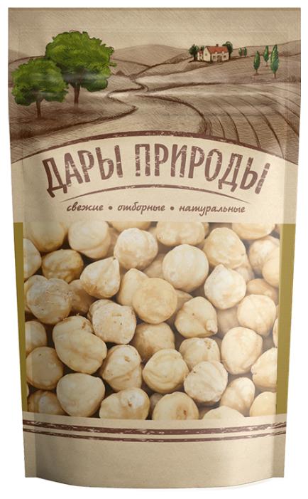 Фундук ДАРЫ ПРИРОДЫ жареный, 150 г