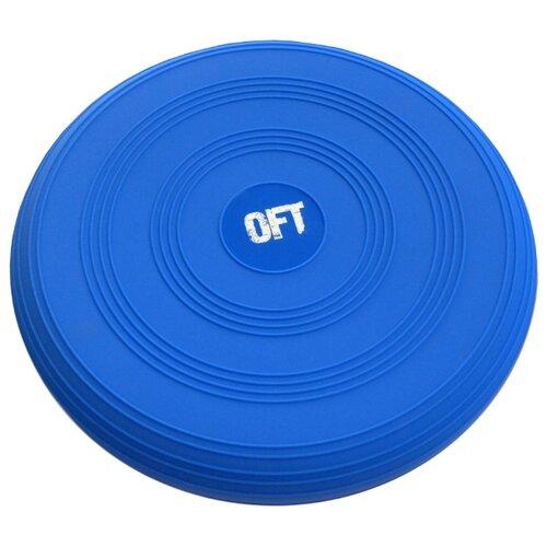Диск Original FitTools FT-BPD02 синий сандалии для мальчика tapiboo ирис цвет синий ft 26022 19 ol08o 01 размер 31