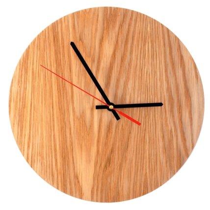 Часы настенные кварцевые Roomton Simple 008/35/NT