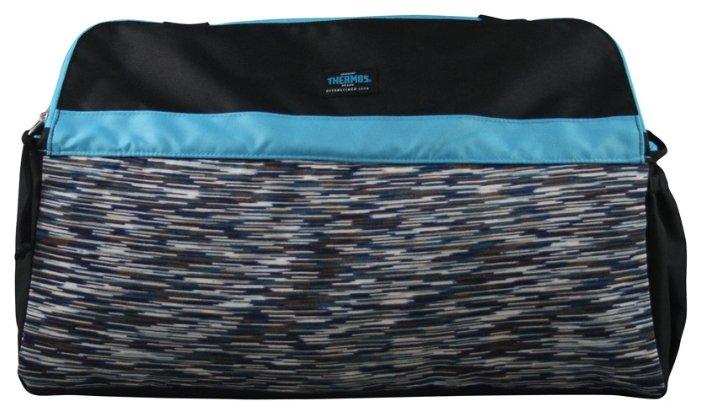 Thermos Термосумка Studio Fitness yoga bag blue 15 л