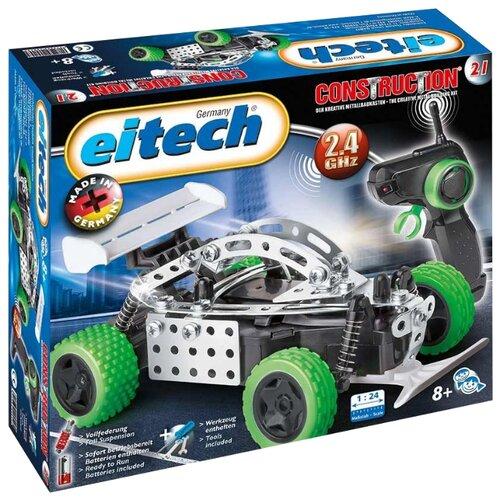 Купить Электромеханический конструктор Eitech Classic C21 Гоночная машина, Конструкторы