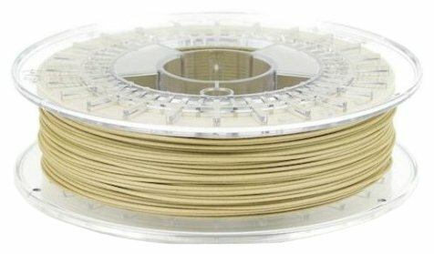 Bamboofill пруток Colorfabb 2.85 мм бамбуковый
