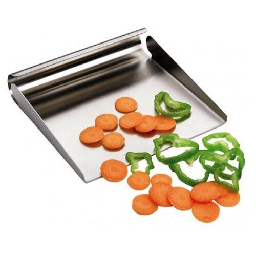 Совок кулинарный IRIS Barcelona I3302-I CUINOX нержавеющая сталь