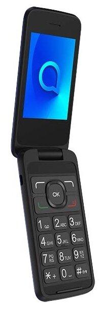 Телефон Alcatel 3025X фото 1