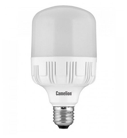 Лампа светодиодная Camelion 11983, E27, HW, 40Вт