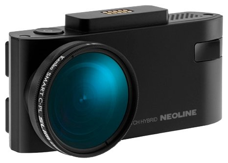 Видеорегистратор с радар-детектором Neoline X-COP 9200