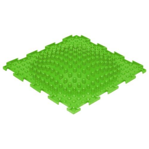 Купить Коврик-пазл ортопедический Ортодон Островок мягкий 1 сегмент, Игровые коврики